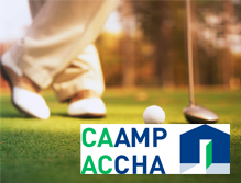 CAAMP Golf Tournament