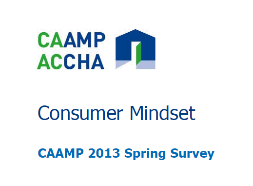 Consumer Mindset
