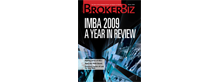 IMBA Broker Biz Magazine Cover
