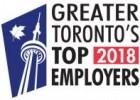 Teranet Named Top Toronto Employer